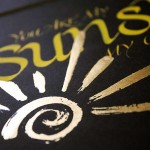 calligraphy-art-you-are-my-sunshine