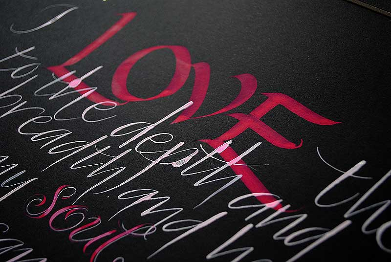 grungey-calligraphy-love-quote