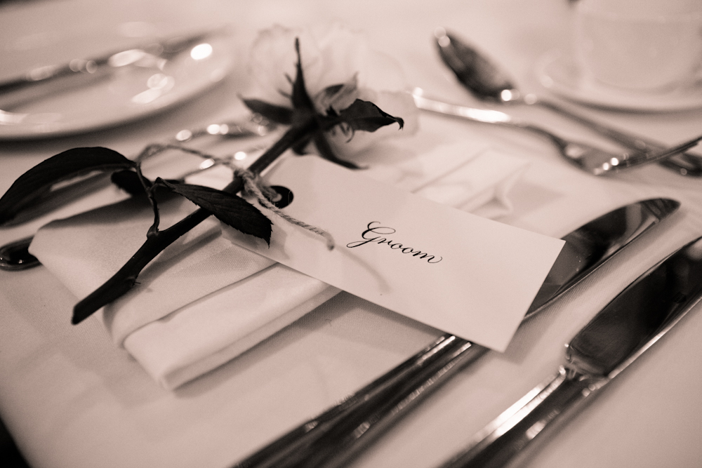 by wedding calligrapher Posted on January 24 2012