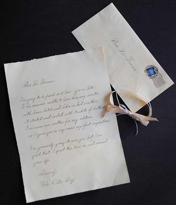 vintage love letter (3)