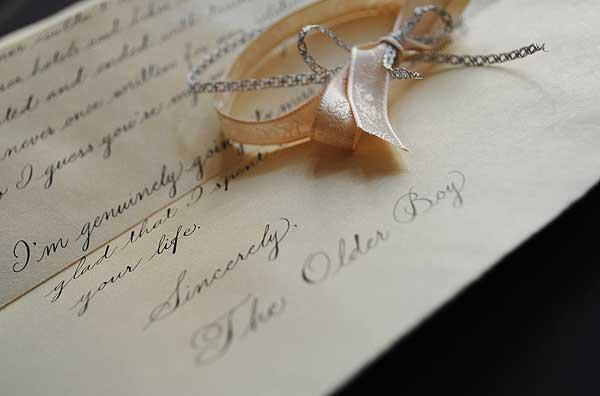 vintage love letter (2)
