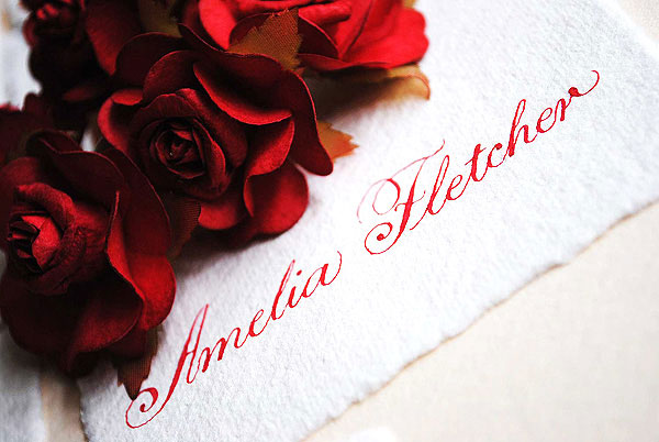 calligraphy for weddings (2)