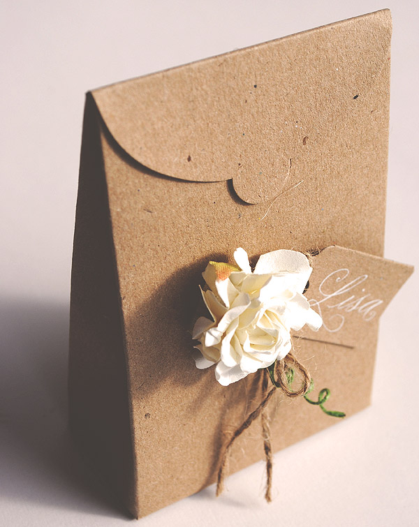 Wedding Gift Box Ideas : 36 top manilla and kraft wedding ideas a bloggers picks from ...