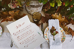 wedding calligrapher