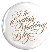 english wedding blog calligraphy feature
