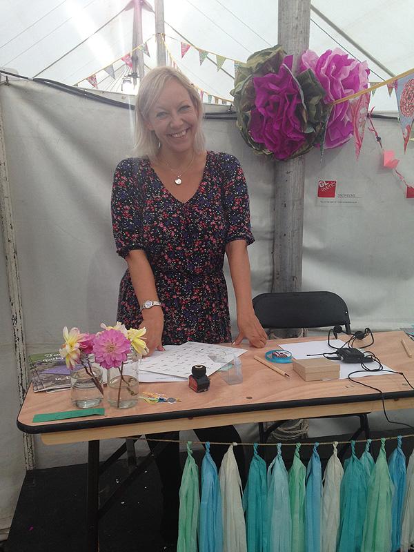 Kirstie Allsopp's Handmade Fair 2014 (15)