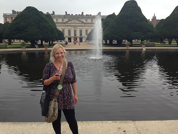 Kirstie Allsopp's Handmade Fair 2014 (28)