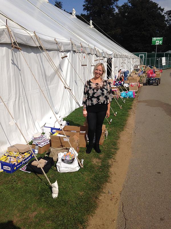 Kirstie Allsopp's Handmade Fair 2014 (34)