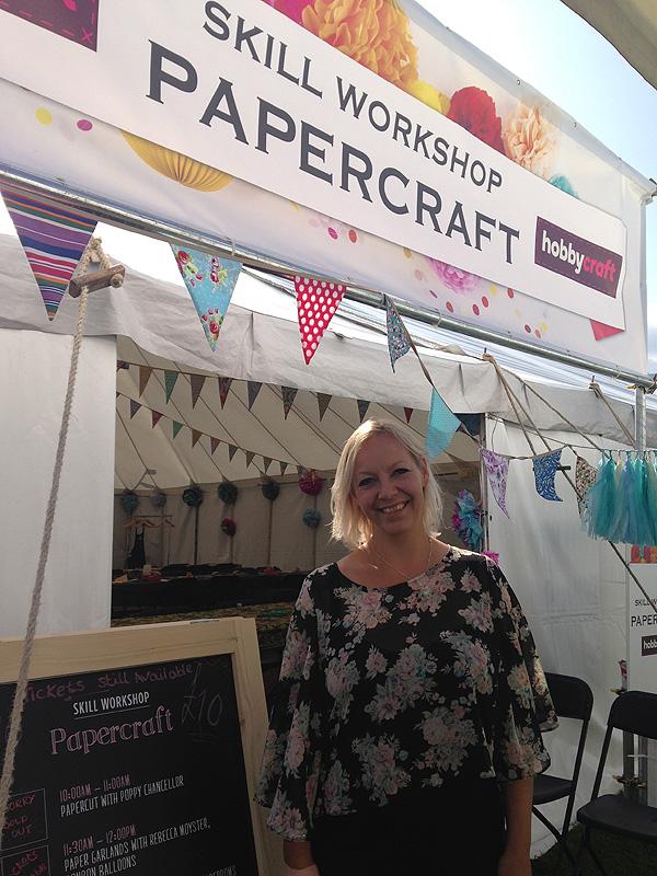 Kirstie Allsopp's Handmade Fair 2014 (29)