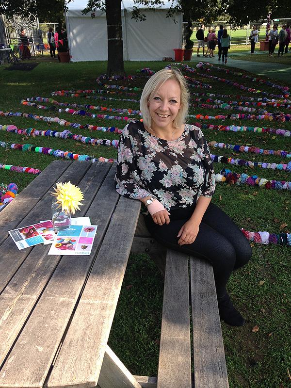 Kirstie Allsopp's Handmade Fair 2014 (35)