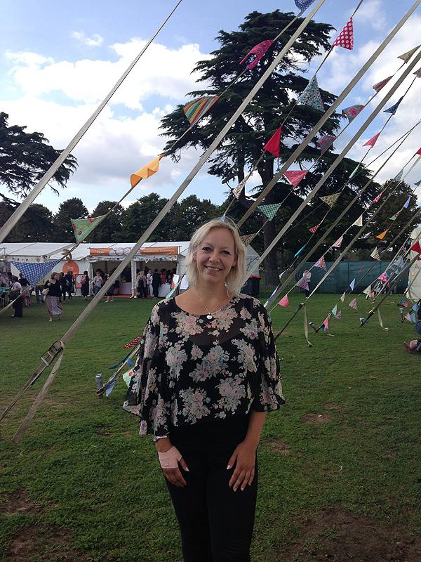 Kirstie Allsopp's Handmade Fair 2014 (36)