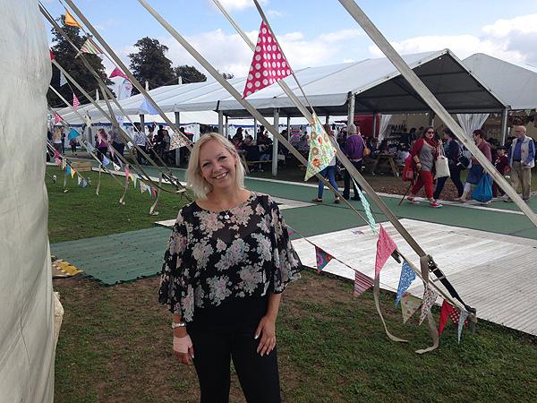 Kirstie Allsopp's Handmade Fair 2014 (37)