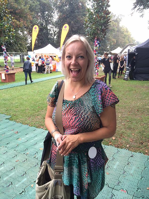 Kirstie Allsopp's Handmade Fair 2014 (2)
