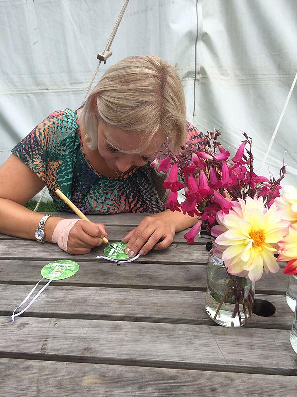 Kirstie Allsopp's Handmade Fair 2014 (3)
