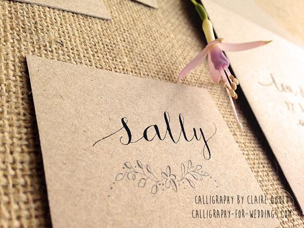 kraft calligraphy invites (5)