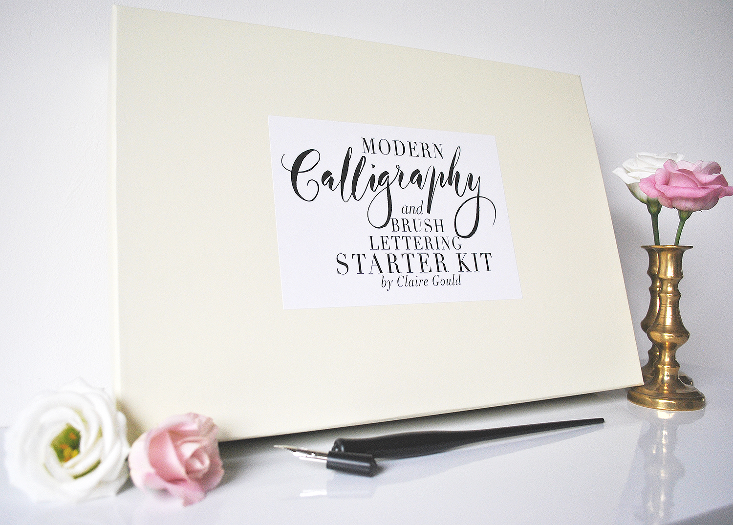 Not On The High Street Wedding Gifts: Calligraphy For Weddings