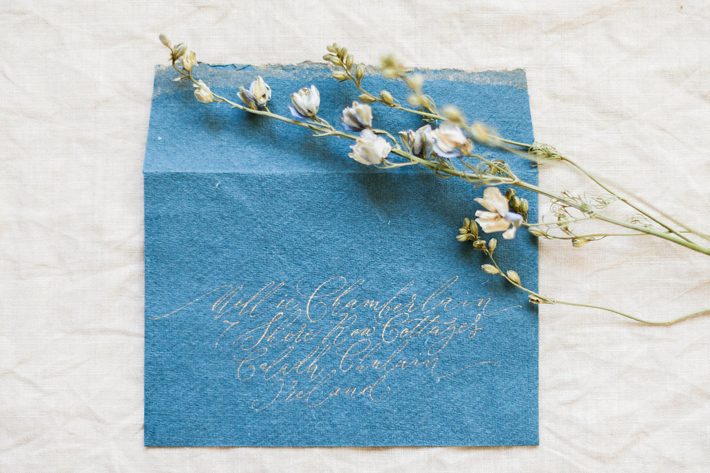Getting your calligraphy out there – a weekly challenge!