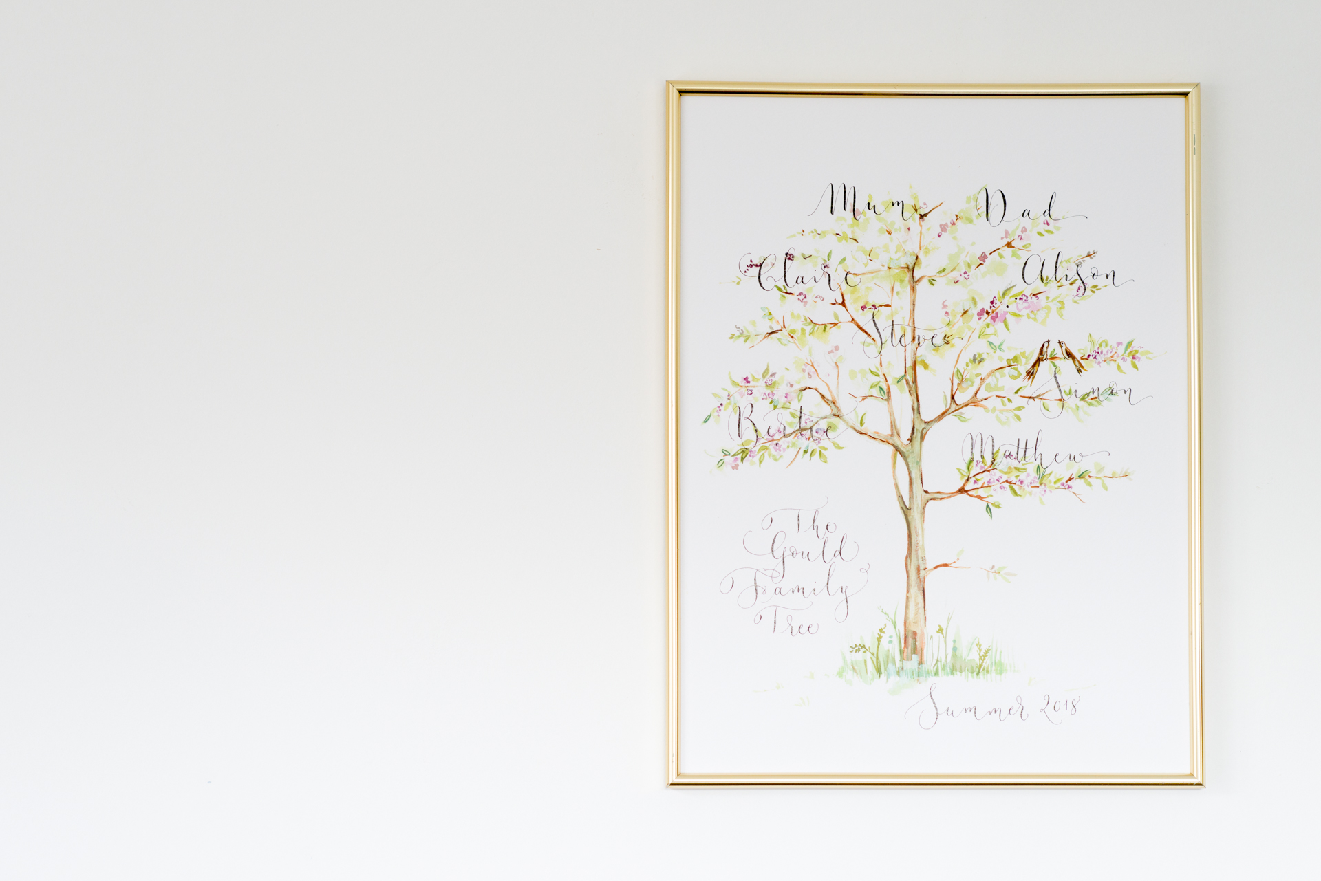 Happy Cyber Monday! Our sale is STILL ON!! 30% off family trees and more…